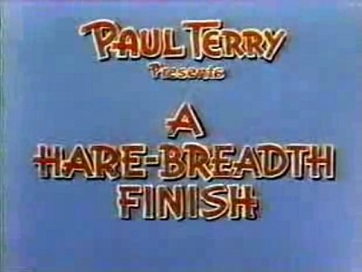 Reissue Title Card