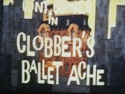 Original Title Card