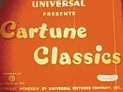 Cartune Classics Logo