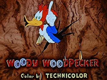 Alternate Series Title Card