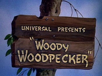 Theatrical Title Card