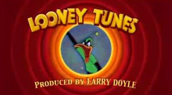 Looney Tunes Title