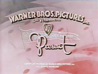 Beauty And The Beast 1935 Opening Title
