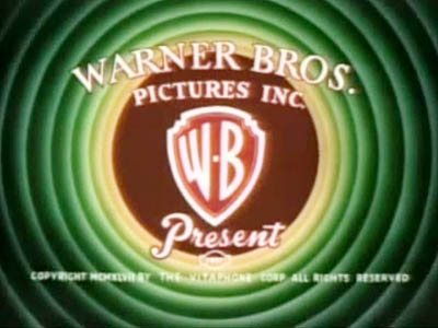 Series Title Card (Green)
