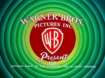 One Froggy Evening Merrie Melodies Opening Title