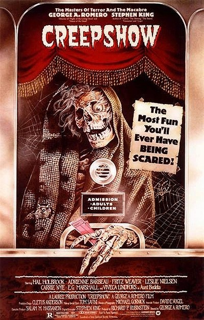'Creepshow' Poster