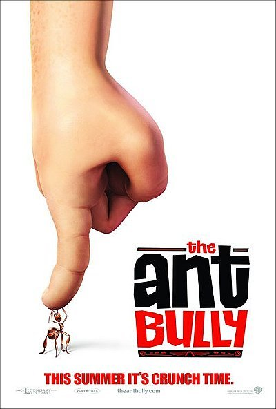 The Ant Bully Pre-Release Poster