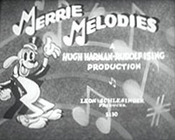 <i>Goopy Geer</i> Title Card