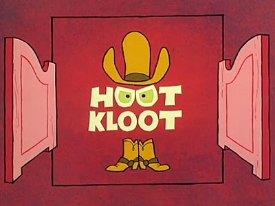 Hoot Kloot Series Title Card