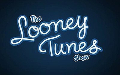 The Looney Tunes Show Television Series Title Card