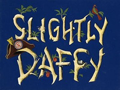 Slightly Daffy Original Release Title