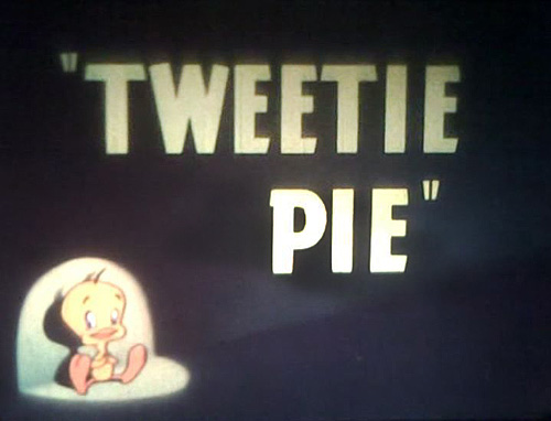 Original Release Title Card