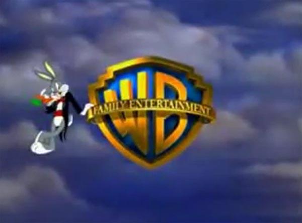 Daffy Duck For President Bugs Bunny Warner Bros. Logo