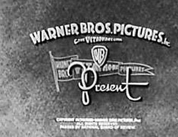 Warner Bros. Title Card