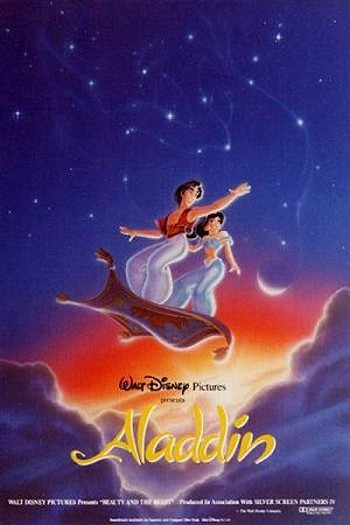 Image Result For Aladdin Full Move