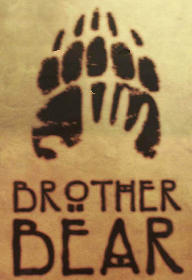 Brother Bear Preview Poster