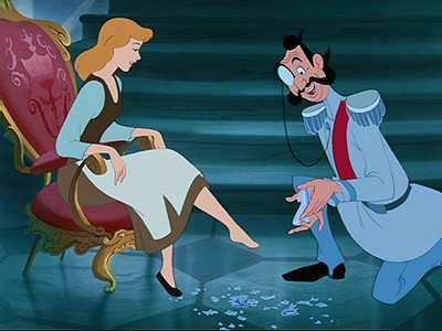 Cartoon Pictures and Video for Cinderella (1950) | BCDB