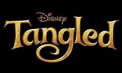 Tangled Title Card