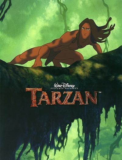 Cartoon Pictures For Tarzan 1999 Bcdb