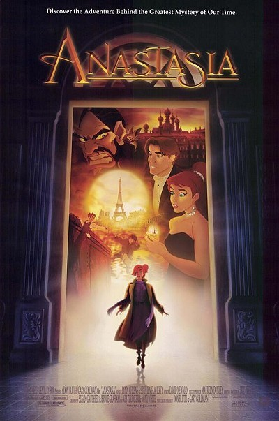 Original Release Poster (Style A)