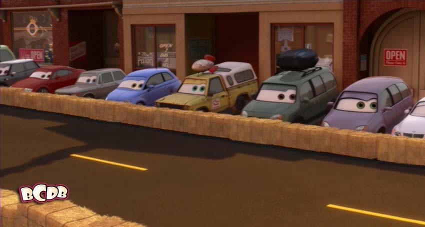 Todd Cars  Walgreens