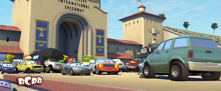 Cartoon Pictures For Cars 2006 Bcdb