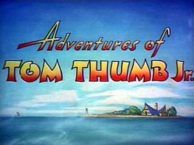 Adventures tom thumb